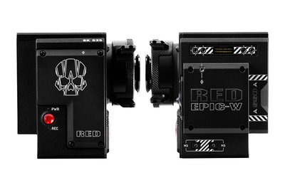 RED Cameras Now for Sale at B&H