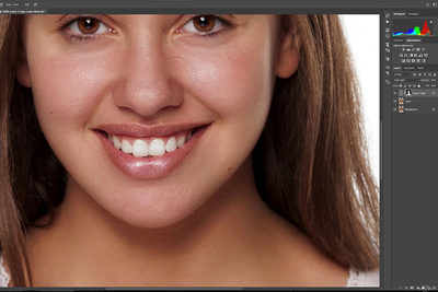A Beginner's Guide to Retouching Portraits in Photoshop