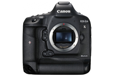 Fstoppers' Stills Review of the Canon 1D X Mark II