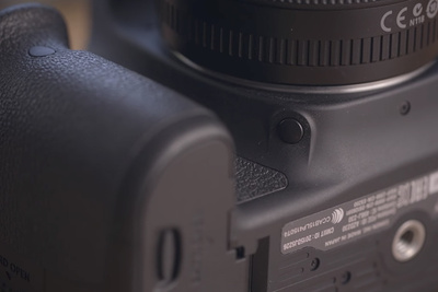 Everything You Ever Wanted to Know About the DOF Preview Button