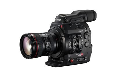 Price Drop (Again) On the Canon C300 Mark II Cinema Video Camcorder