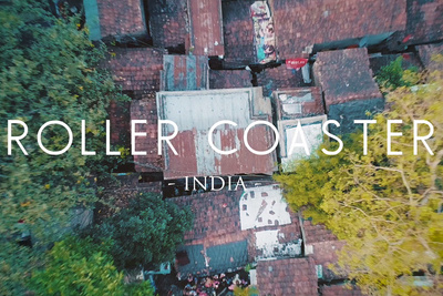 The Roller Coaster That Is India