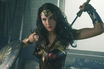 Examining Gender Disparity in the Filmmaking Industry