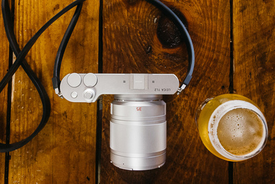 The Next-Gen Leica TL2 Mirrorless Camera Is Here
