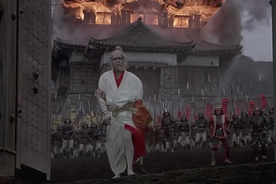What We Can Learn From How Kurosawa Used Movement in His Films