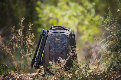 Fstoppers Reviews the Updated Lowepro Flipside 500 AW II