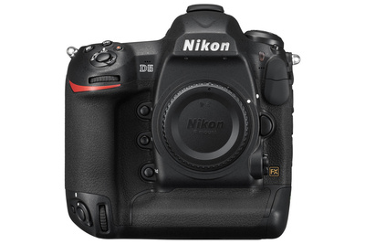 Nikon Confirms Development of Mirrorless Camera to Compete With Professional DSLRs