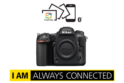 Unlock the Wi-Fi - An Open Letter to Nikon