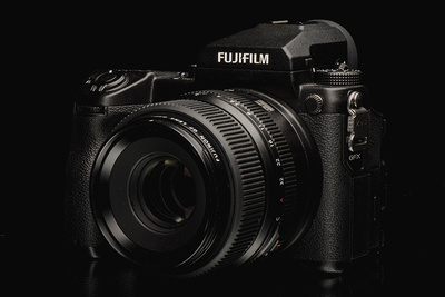Fstoppers Reviews The Fujifilm GFX Medium Format Camera