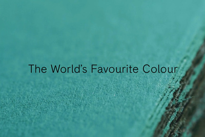 Add The World's Favourite Color To Your Photographs