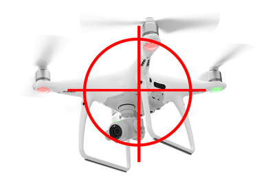 The Technical and Legal Challenges of Anti-Drone Systems