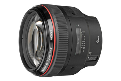 Canon May Have Four Lenses in the Pipeline, Including Two Potential Game Changers [Rumor]