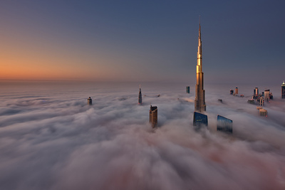Learn to Master Cityscapes Like Dubai Photographer Daniel Cheong