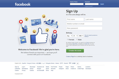Facebook Business Pages Are Dead