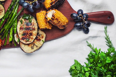 Improve Your Food Photography at Home With a Minimal Investment