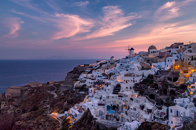 How to Use Luminosity Masks for Landscape and Cityscape Image Editing