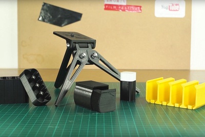 How Easy Is It to 3D Print Gear?