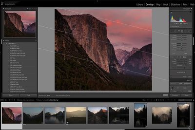 Five Great Adobe Lightroom Tips