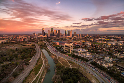 Photographers Selling Prints for Hurricane Harvey Relief