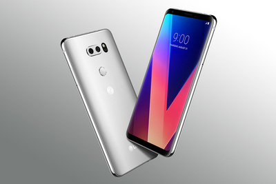 LG Pulls Out the Smoke and Mirrors Before Release of the V30 Smartphone