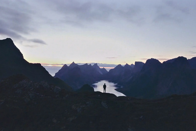 Chris Burkard Shares the Story of How a Trip to Norway Changed His Career