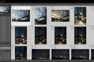 The Power and Convenience of Lightroom's Web Features