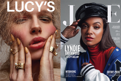 Should You Get Published? An Interview With the Editors of Lucy's and Jute Magazines