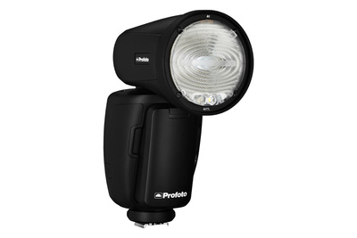 First Look at the New Profoto A1 Flash