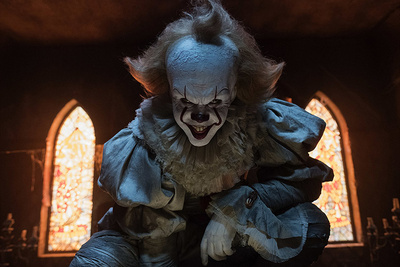 'IT' is Here and is Totally Crushing the Box Offices