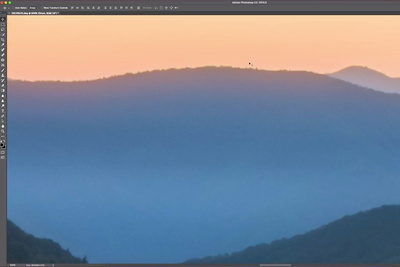 How to Use the Orton Effect for Dreamy Landscape Photos