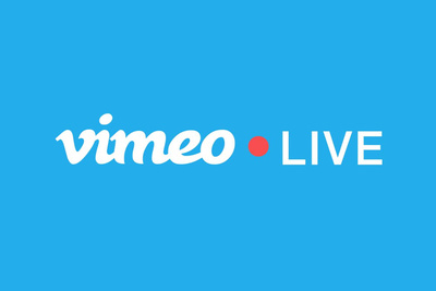 Vimeo Launches a Live Streaming Service