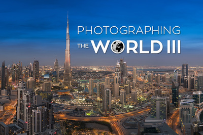 Fstoppers Releases Elia Locardi's 'Photographing the World 3' Tutorial!