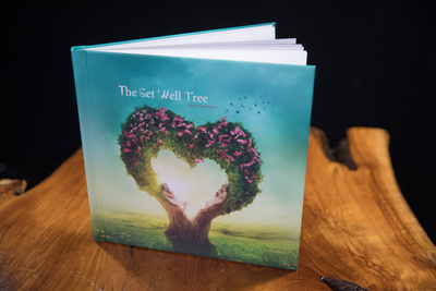 Twelve Photographers Come Together to Create a Heart Warming Fantasy Book For Sick Children
