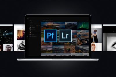 Adobe Introduces New Website Portfolio Integration for Lightroom