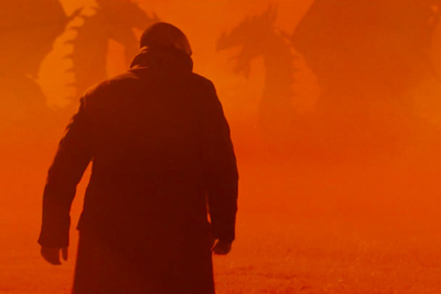 How to Recreate the Orange Desert Effect From 'Blade Runner 2049'