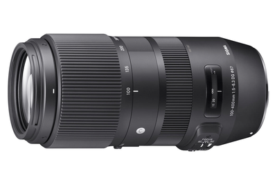 Fstoppers Reviews the Sigma 100-400mm f/5-6.3 DG OS HSM Contemporary Lens