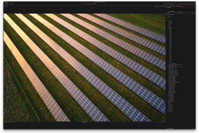 How to Create Your Own Capture One Styles and Presets