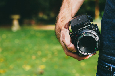 The Future of Photography as a Business