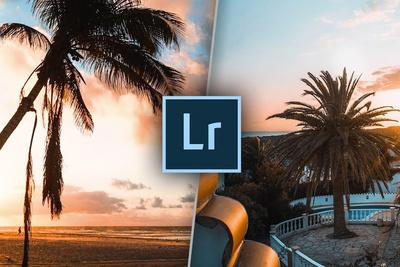 How to Edit Your Pictures Like Instagrammer Sam Kolder Using Lightroom