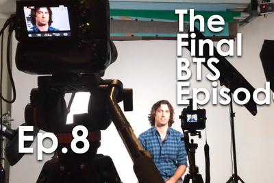 'Where Art Meets Architecture 3' BTS: The Final Episode