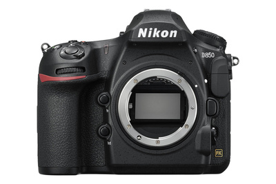 Nikon D850 Still Backordered for Months