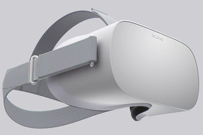 Why the Standalone Oculus Go Is What the 360/VR Industry Needs