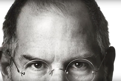 Albert Watson Shares How He Shot the Famous Steve Jobs Portrait