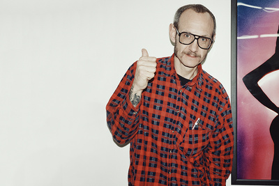 Terry Richardson Banned From Leading Magazines