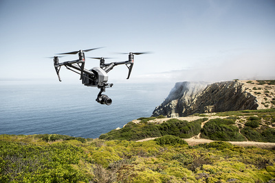 DJI Announces Zenmuse X7: First Super 35 Camera Optimized for Aerial Cinema