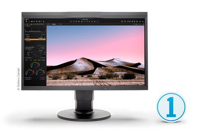 Capture One Pro 11 Released: Improves Layer-Based Editing, Masking, and Photographer-Retoucher Collaboration