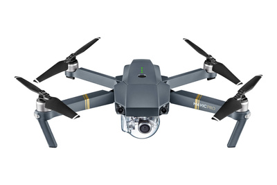 Buy The DJI Mavic For $699 Today Only