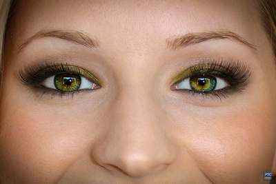 A Complete Guide to Enhancing Eyes in Photoshop