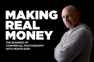 Why Are Photographers Horrible at Business?