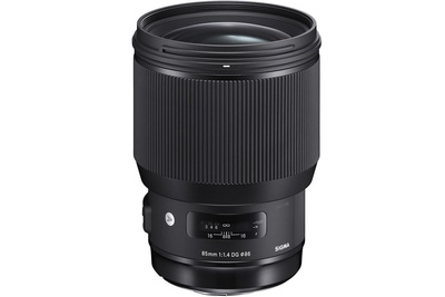 The Sigma 85mm 1.4: One Year Later